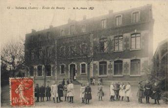 Ecole du Bourg